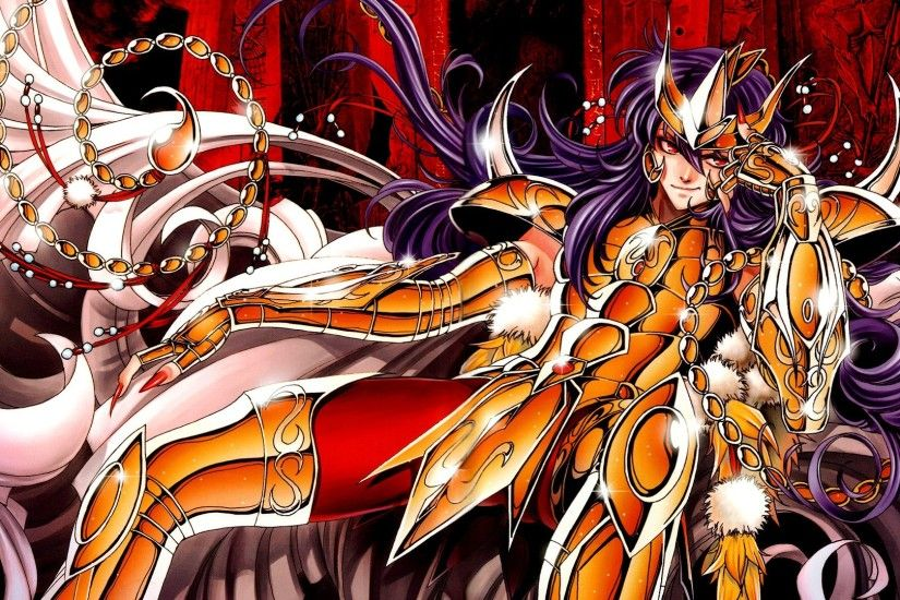 95 Saint Seiya HD Wallpapers | Backgrounds - Wallpaper Abyss