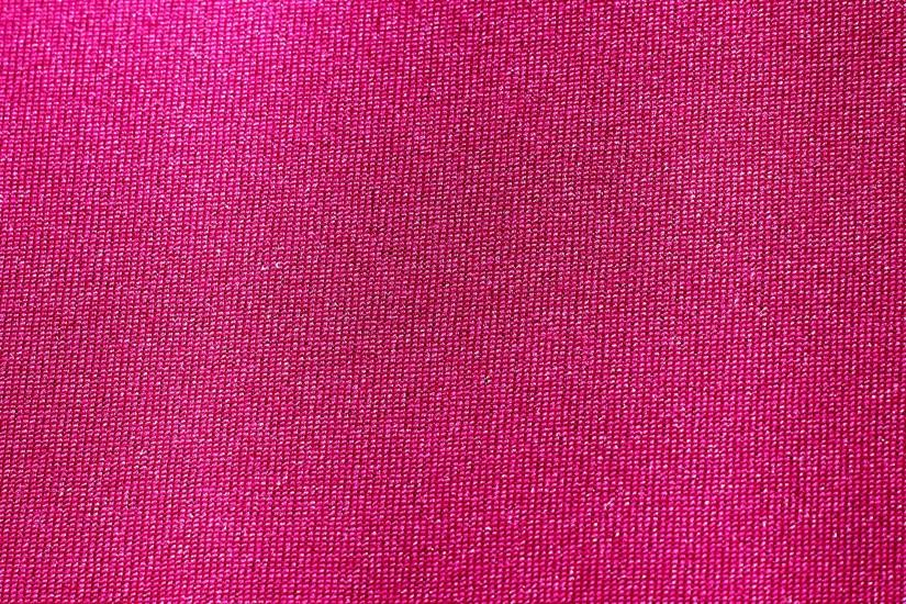 Hot Pink Nylon Fabric Closeup Texture - Free High Resolution Photo .