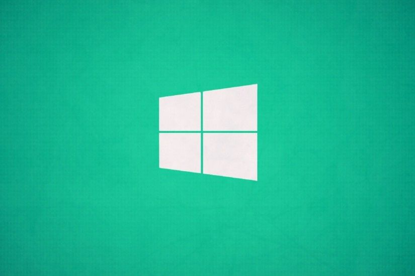 Windows Logo HD desktop wallpaper Widescreen Fullscreen