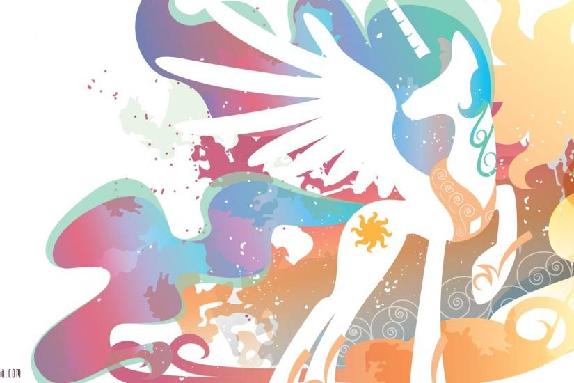 my little pony cartoon fantasy horses horse unicorn wallpaper .