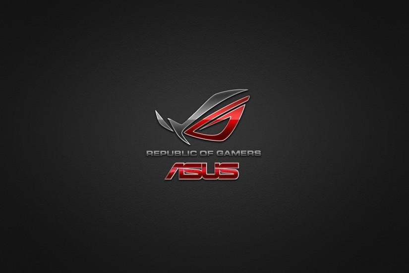 Asus HD Widescreen Wallpaper