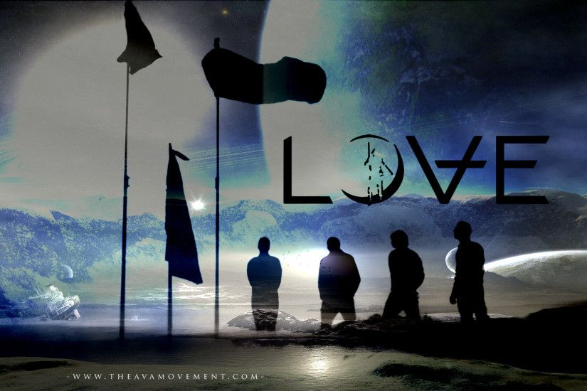 Full HD Angels And Airwaves Photos, Angels And Airwaves Wallpapers, 2.55 Mb
