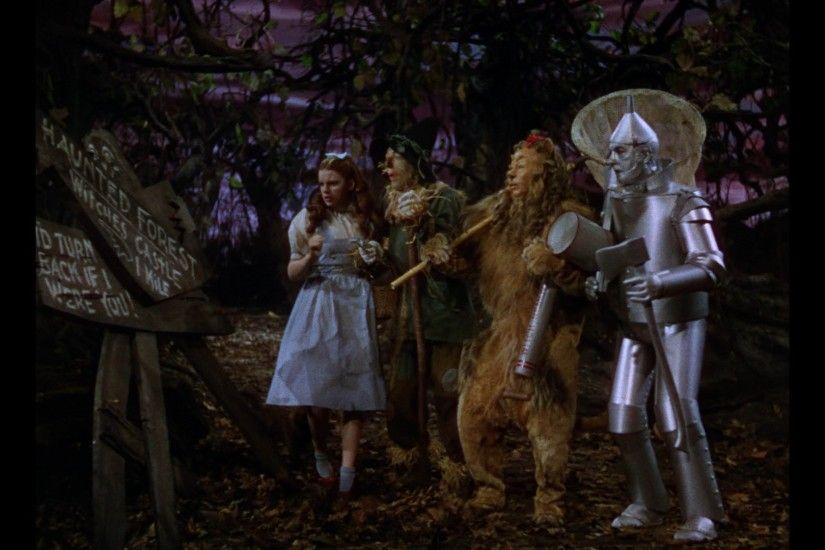 1920x1080 The Wizard of Oz Wallpaper Download