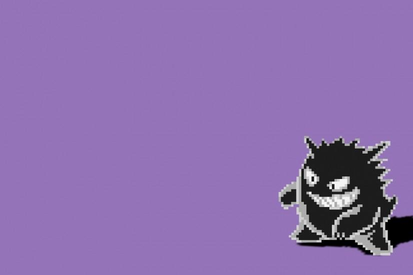 large gengar wallpaper 1920x1080 windows xp