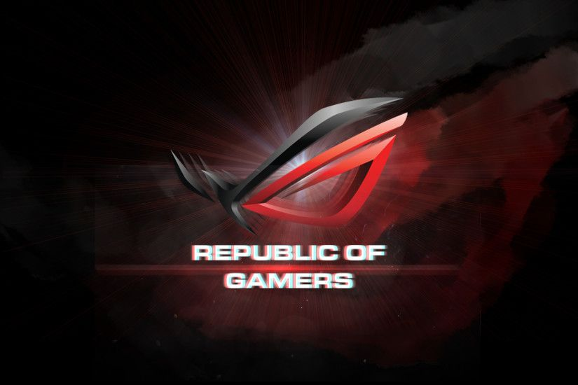 ROG Madness. Download2560x1600