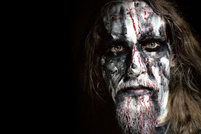 1920x1080 Wallpaper gorgoroth, blood, hair, look, eyes