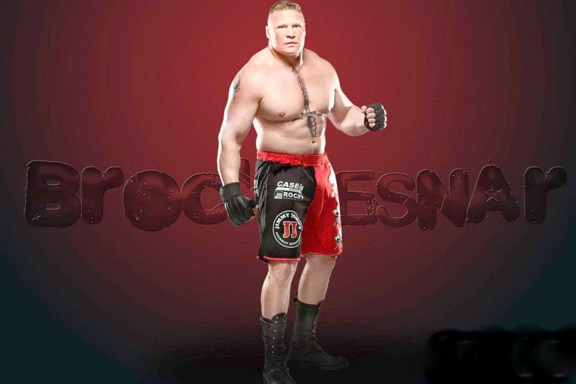 WWE Superstar Brock Lesnar HD Images