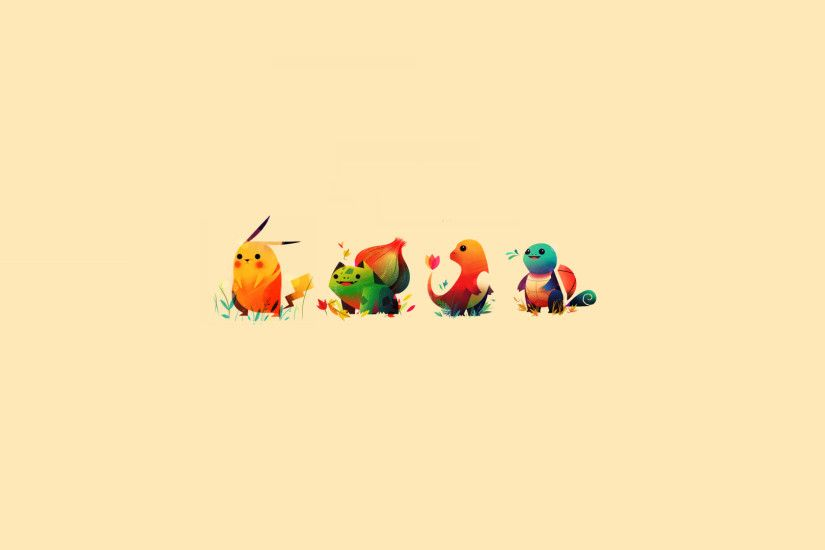 Pokemon Wallpaper Desktop Backgrounds