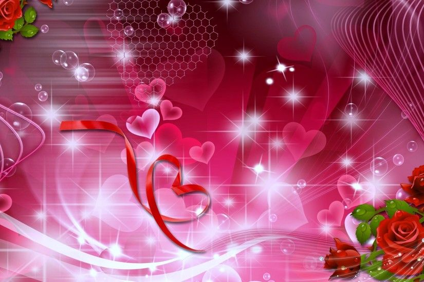 Romantic Background Computer Wallpapers, Desktop Backgrounds .