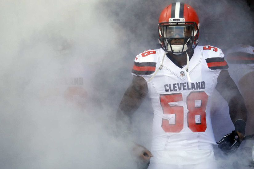 Browns LB Christian Kirksey signs reported $38M extension | NFL | Sporting  News