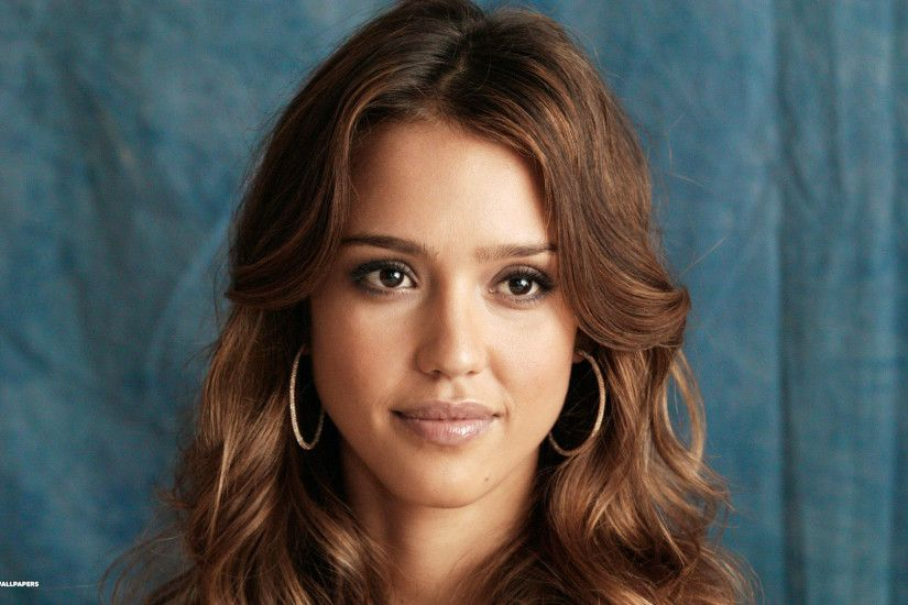 wallpaper jessica alba