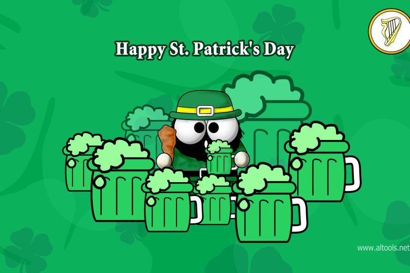 ALTools: St. Patricks Beer wallpapers and stock photos