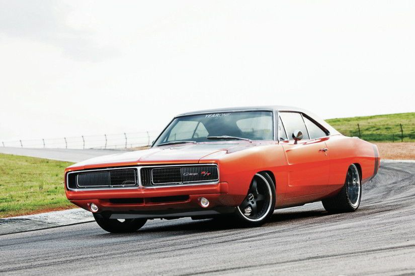 1969 dodge charger mopar