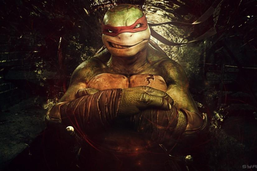 2 Teenage Mutant Ninja Turtles: Out Of The Shadows HD Wallpapers |  Backgrounds - Wallpaper Abyss