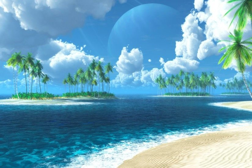 Awesome Island Pics Island Wallpapers