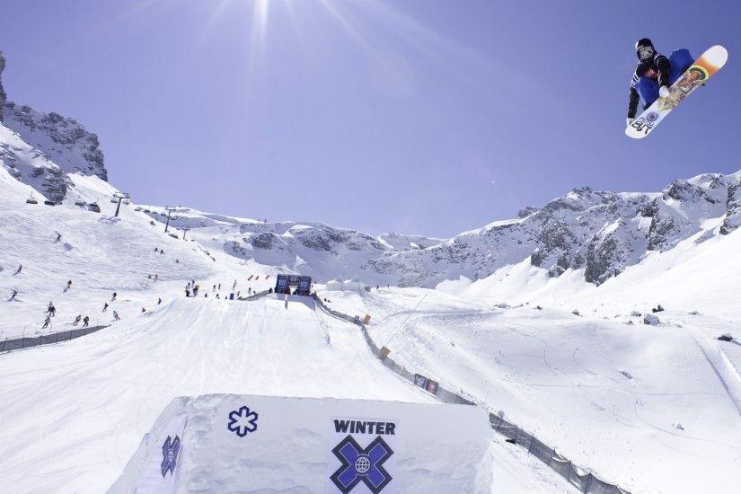 2048x2048 Playerunknowns Battlegrounds 1080p Ipad Air Hd: HD Snowboarding Wallpaper ·①