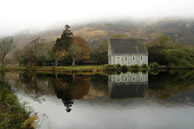 Gougane Barra wallpapers and images - wallpapers, pictures, photos