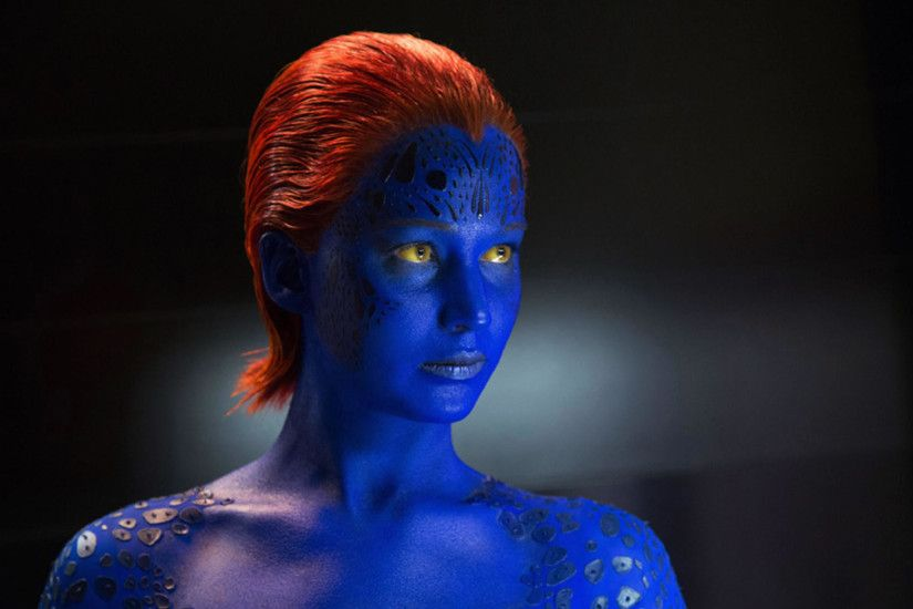 Jennifer Lawrence's Mystique May Get Her Own 'X-Men' Spin-off Movie