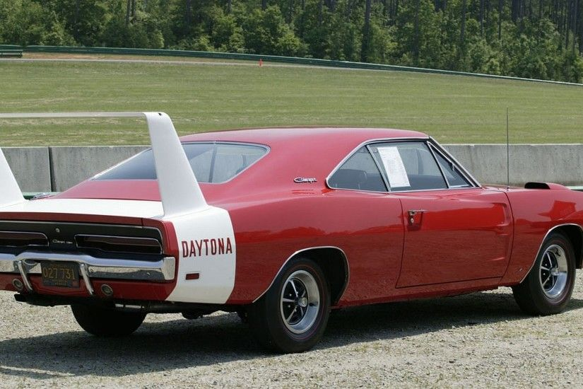 1969 Dodge Charger Daytona 838721