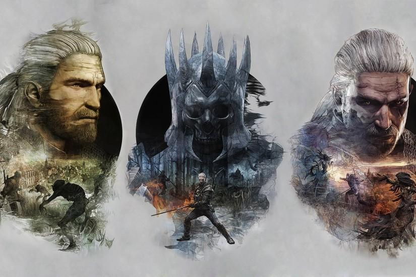cool witcher 3 wallpaper 1920x1080