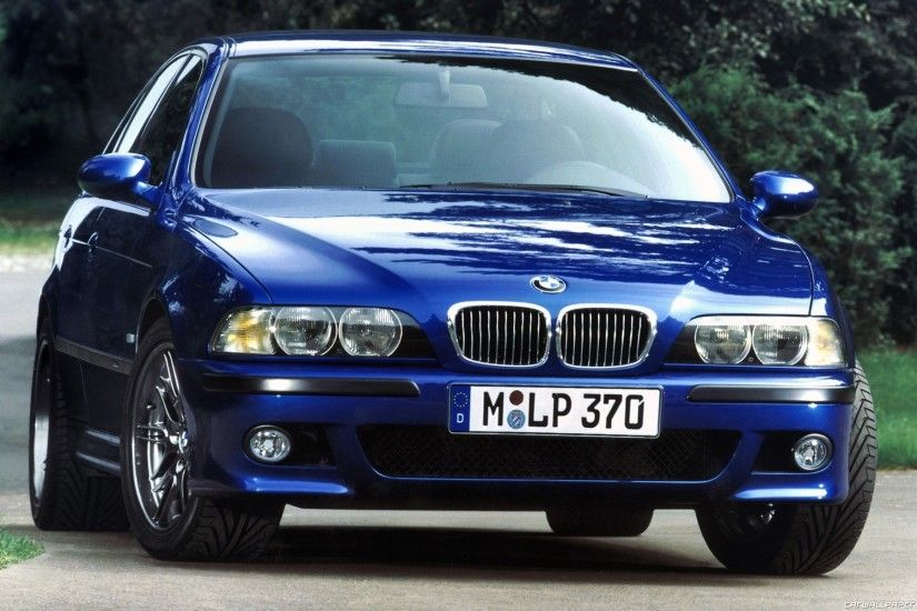 1999 BMW M5 Backgrounds 1999 BMW M5 Wallpaper