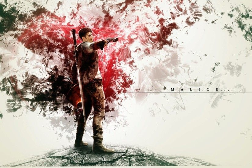Video Game - Devil May Cry Wallpaper