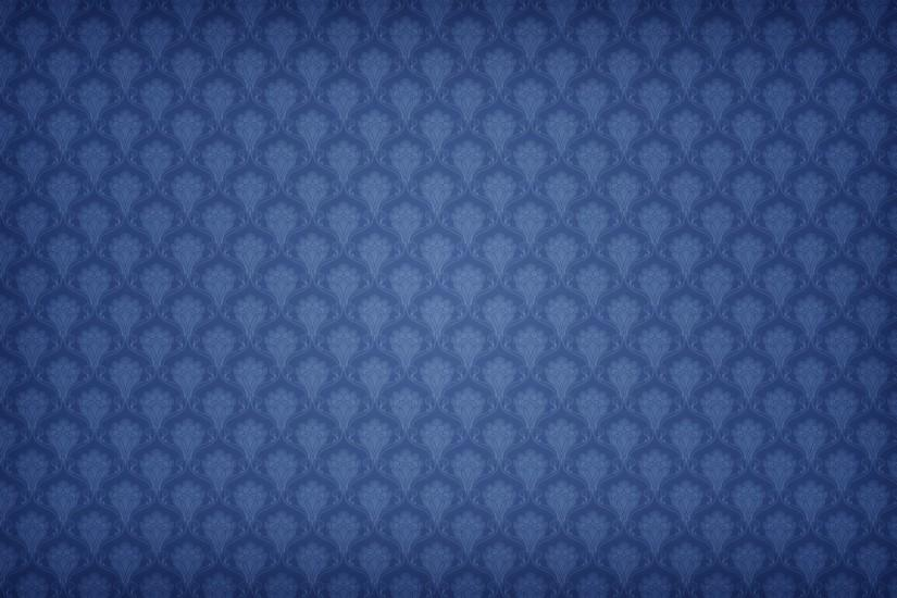 Blue Pattern Background For Free