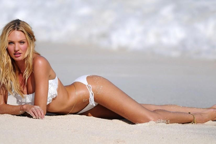 Categories: Candice Swanepoel, Wallpapers ...
