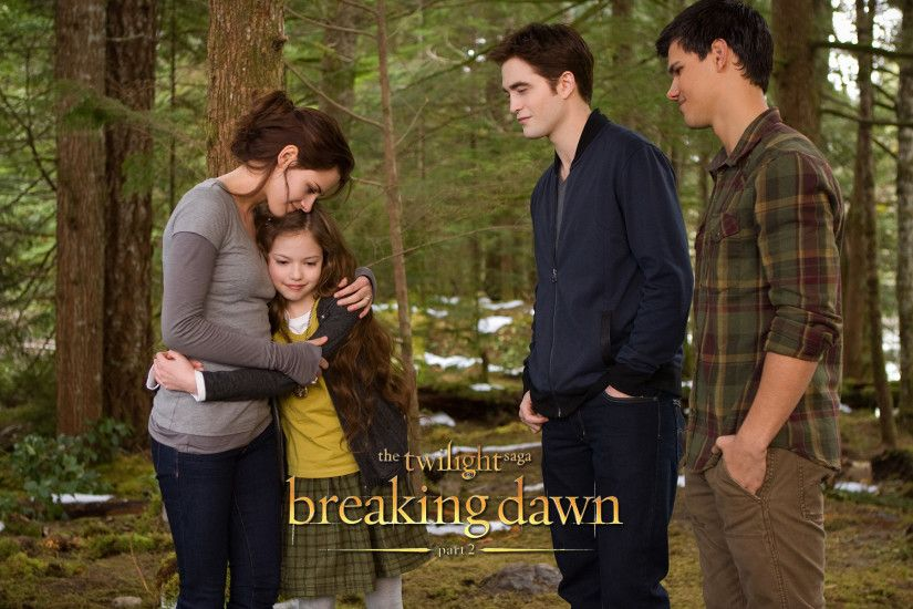 The Twilight Saga: Breaking Dawn Part II images BD part 2 wallpaper HD  wallpaper and background photos