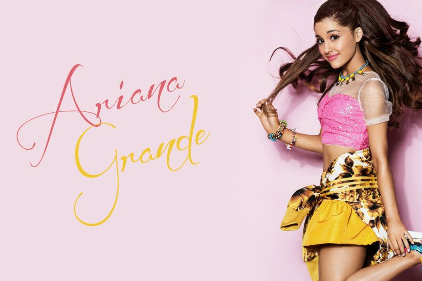 66 Ariana Grande HD Wallpapers | Backgrounds - Wallpaper Abyss - Page 3