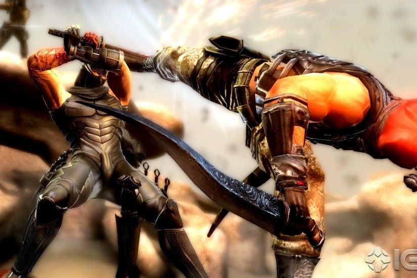 Ninja Gaiden images Ninja Gaiden III HD wallpaper and background photos