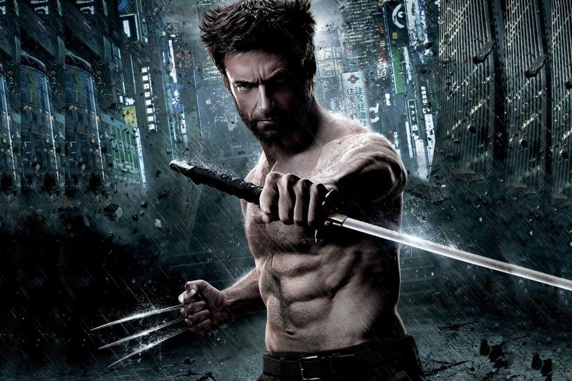 ... Hugh Jackman X-Men Wolverine Wallpapers HD Collection - The Smashable  ...