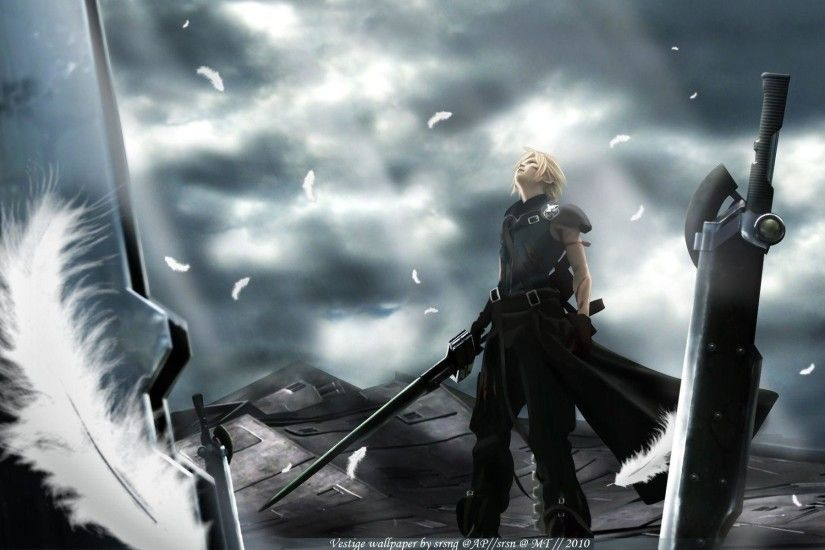Final Fantasy HD Wallpapers | Movie HD Wallpapers
