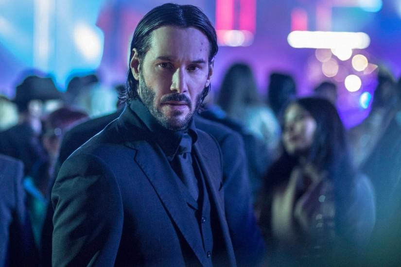 Tags: Keanu Reeves, John Wick: ...
