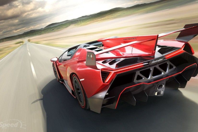 wallpaper.wiki-Exotic-Cars-Lamborghini-Veneno-Dektop-Wallpapers-