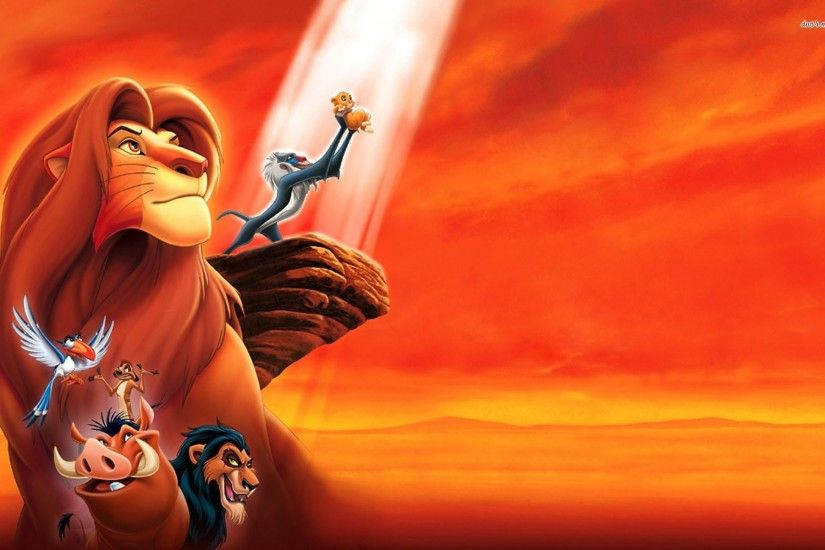 Live Lion King Wallpapers, Lion King PC Wallpapers Pack V.73