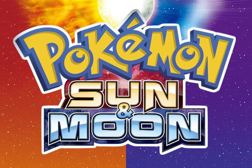 ... Pokemon Sun And Moon Wallpaper by ZachaRicO