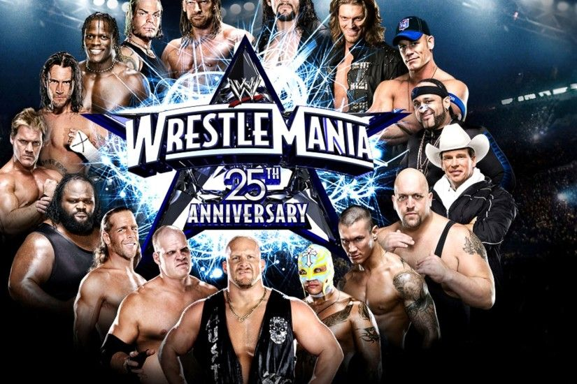 WWE Wallpapers