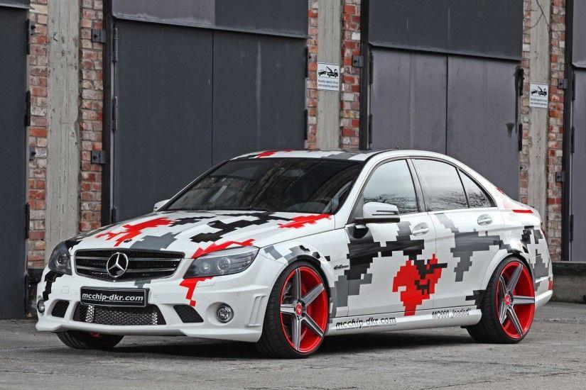 Mercedes Benz C63 Amg Wallpaper Hd Best Hd Wallpaper