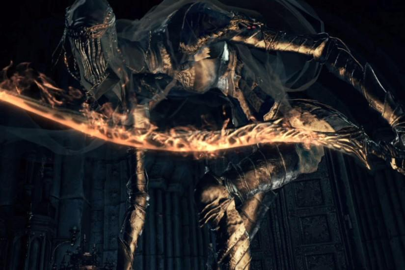 Can we get a collection of <b>Dark Souls</b> III