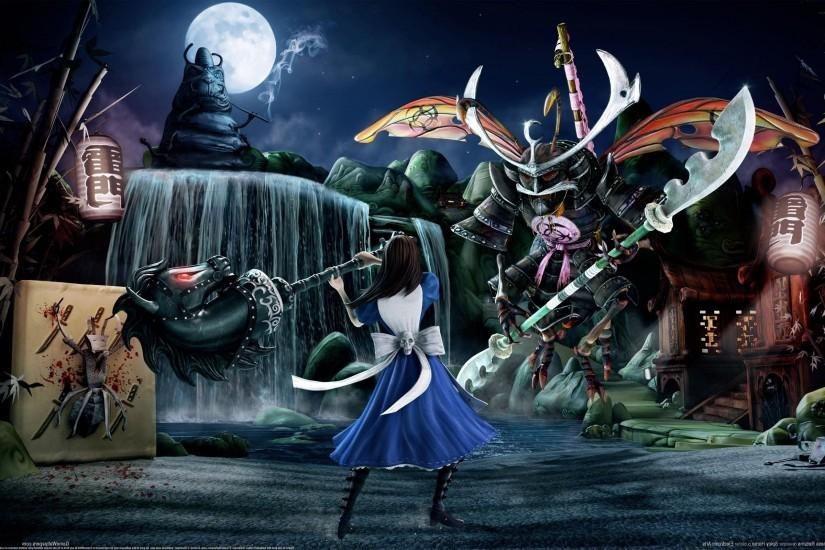 large alice in wonderland wallpaper 2560x1600 hd 1080p