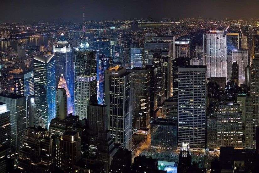 new-york-city-at-night-world- .