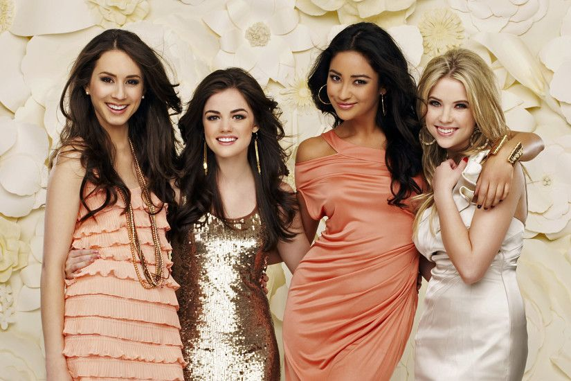 pretty little liars wallpaper 3068