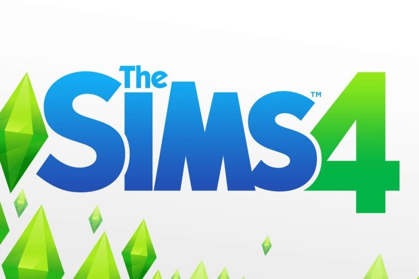 2048x2048 Wallpaper the sims 4, maxis software, 2014, pc, mac