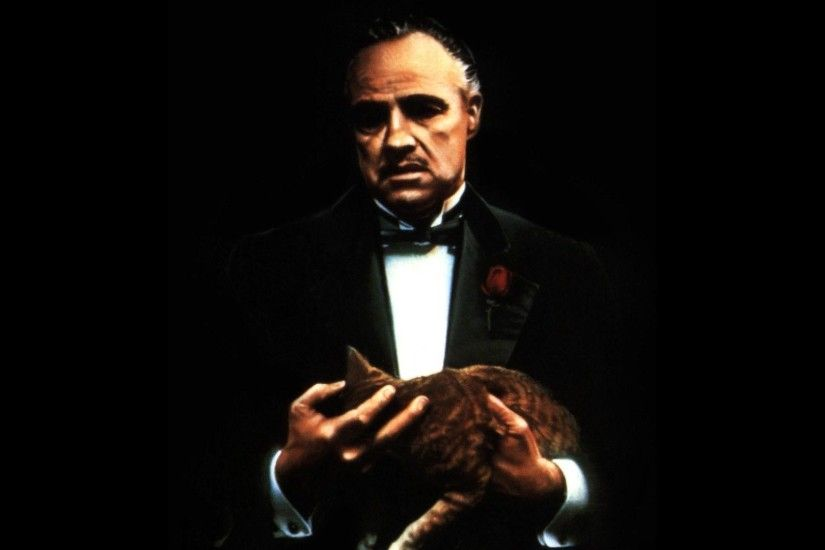 The Godfather Wallpaper, Classic Movie | Wallpapers