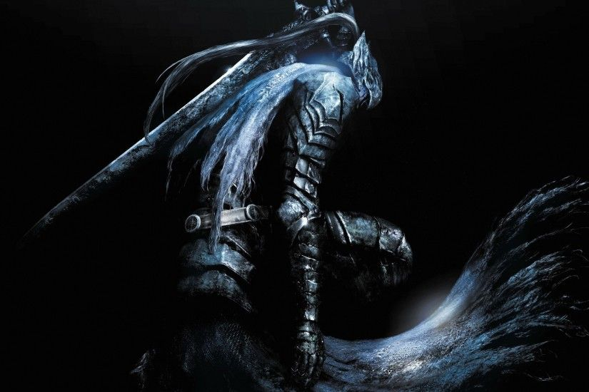 fantasy Art, Digital Art, Dark Souls, Artorias Wallpapers HD / Desktop and  Mobile Backgrounds