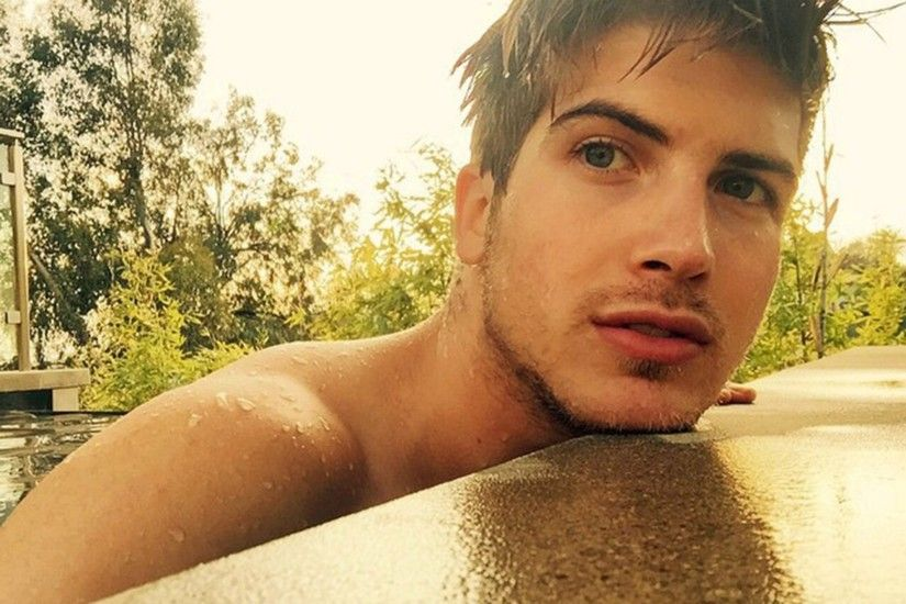Joey Graceffa Wallpapers