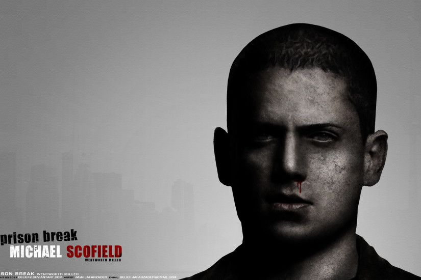 1920x1200 Categories: Human Updated: 2 years ago - August 26, 2015. Tags:  Wallpaper, Wallpapers, Wentworth Miller .