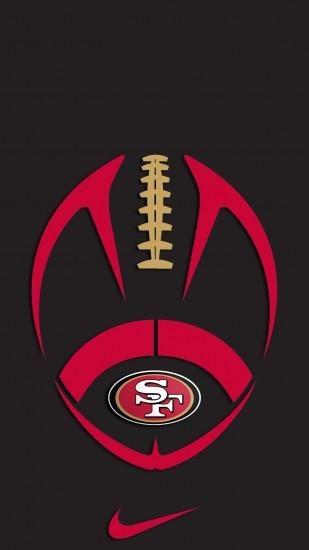 gorgerous 49ers wallpaper 1080x1920