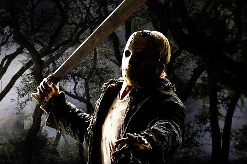 ... Friday the 13th (2009) Wallpaper 1920x1080 by sachso74
